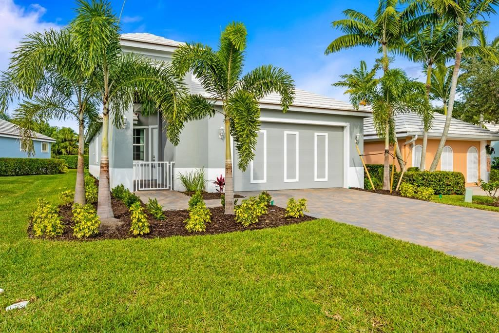 1140 Saint Georges Lane, Vero Beach, FL 32967 - #: 234564