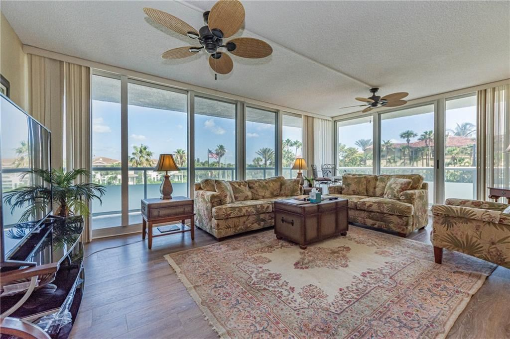 3554 Ocean Drive #202S, Vero Beach, FL 32963 - MLS#: 232565