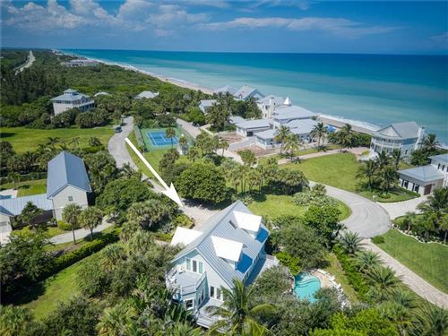 Photo of 2305 Sanderling Lane, Vero Beach, FL 32963 (MLS # 246566)