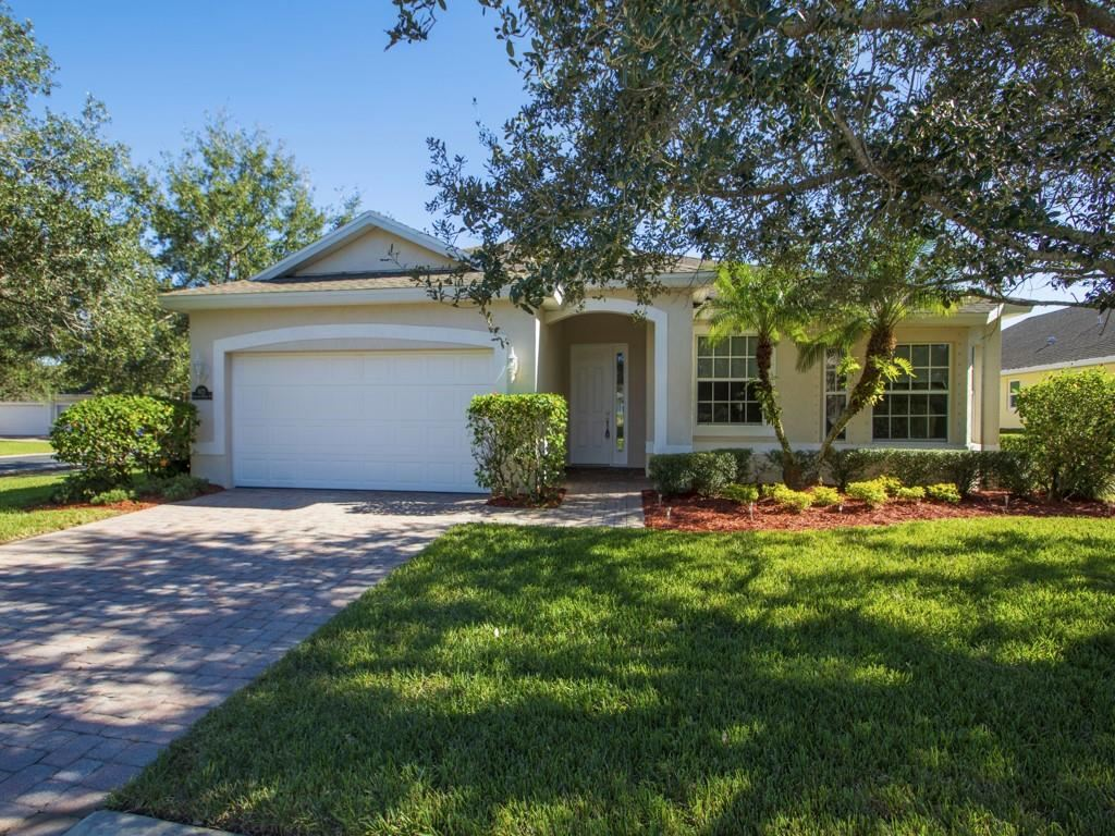 4172 Abington Woods Circle, Vero Beach, FL 32967 - #: 239566