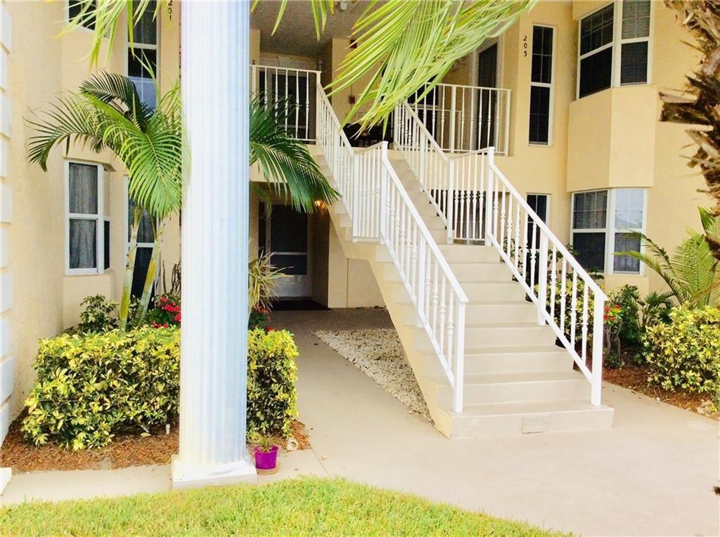 850 Lake Orchid Circle #102, Vero Beach, FL 32962 - #: 232567