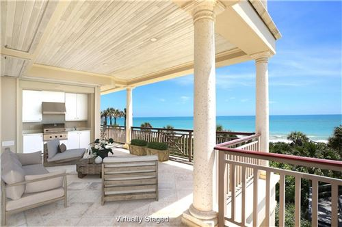Photo of 10 Beachside Drive #202, Vero Beach, FL 32963 (MLS # 204570)