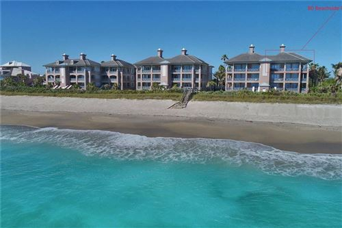 Photo of 80 Beachside Drive #301, Vero Beach, FL 32963 (MLS # 225570)