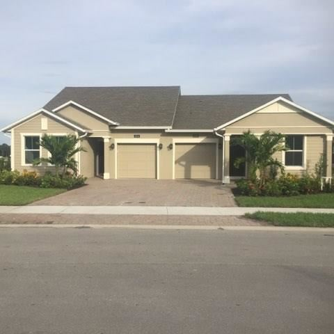 3534 Wild Banyan Way, Vero Beach, FL 32966 - #: 224570