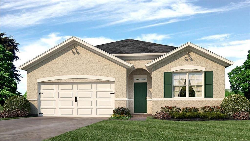 417 Columbus Street, Sebastian, FL 32958 - #: 242572