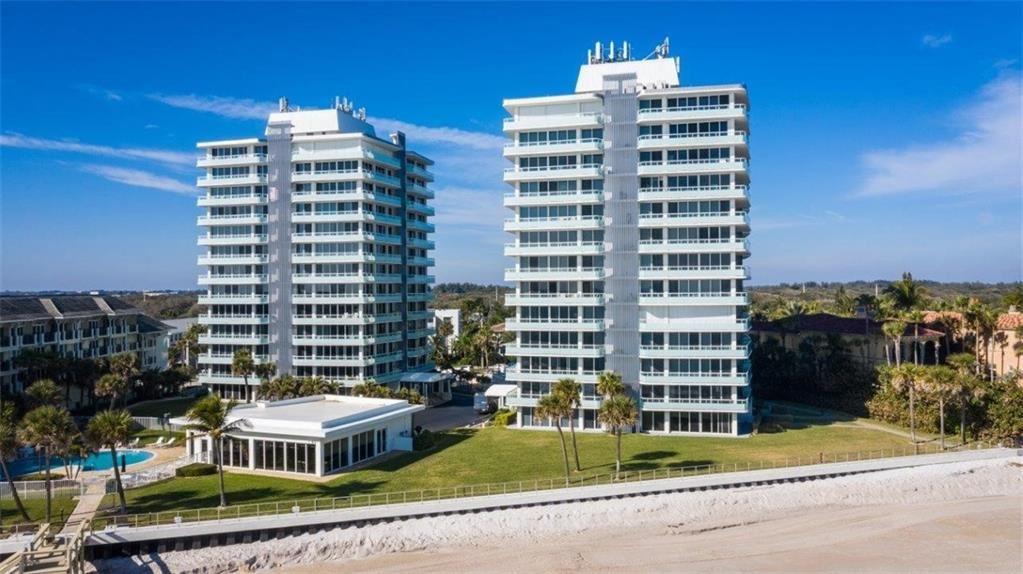 3554 Ocean Drive #PH3N, Vero Beach, FL 32963 - #: 244572