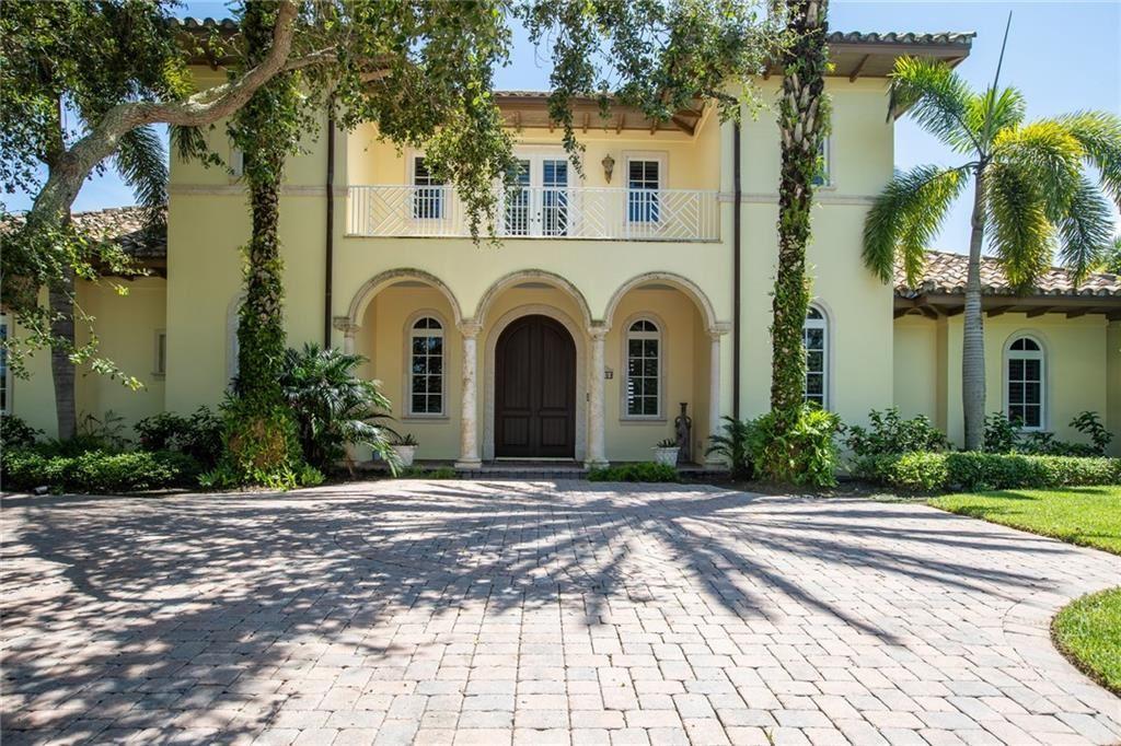 700 Egret Pointe, Vero Beach, FL 32963 - MLS#: 234576