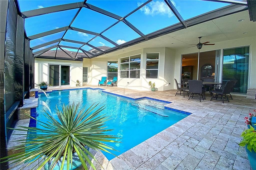 1341 Lilys Cay Circle, Vero Beach, FL 32967 - #: 239577