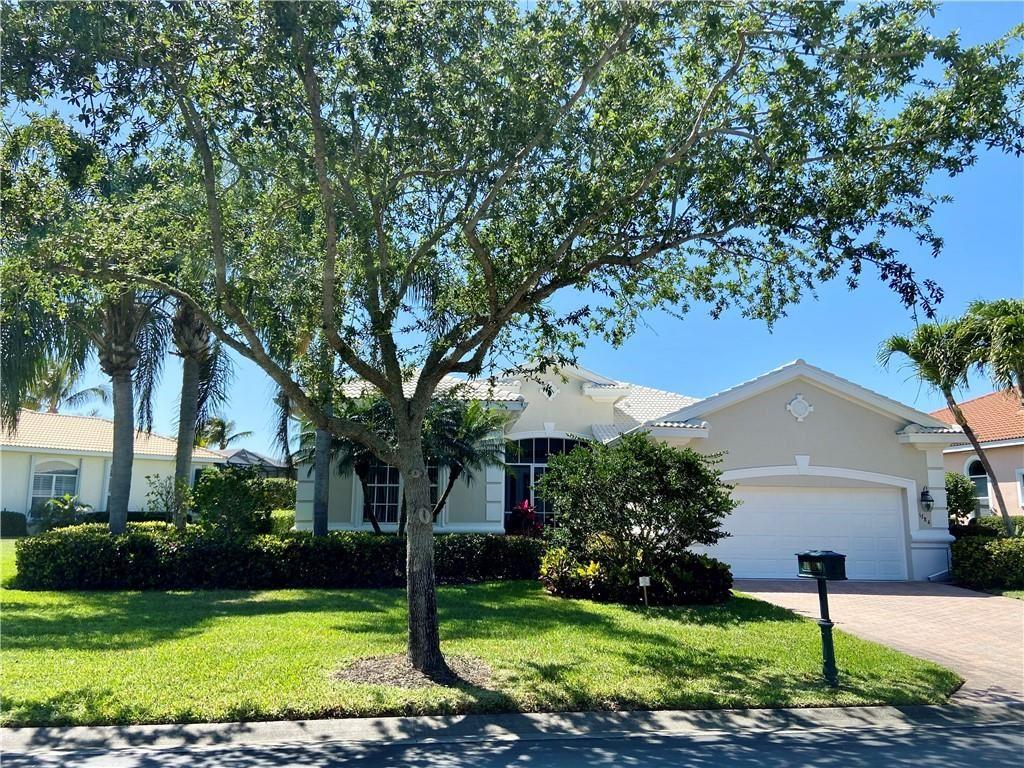 1384 W Island Club Square, Vero Beach, FL 32963 - #: 242580