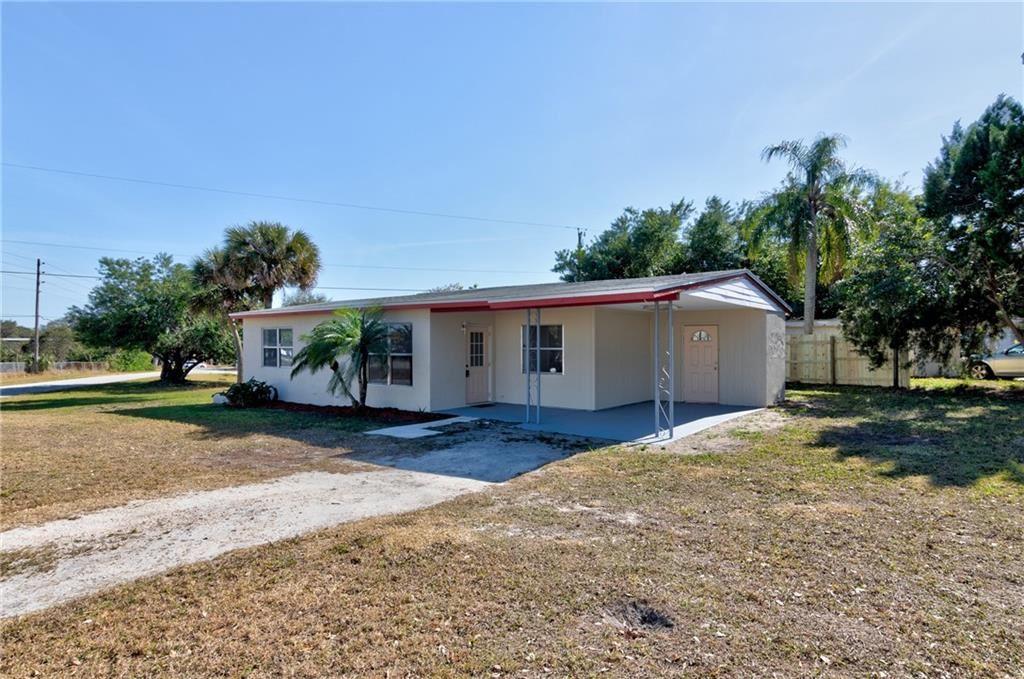 110 6th Drive SW, Vero Beach, FL 32962 - #: 240581