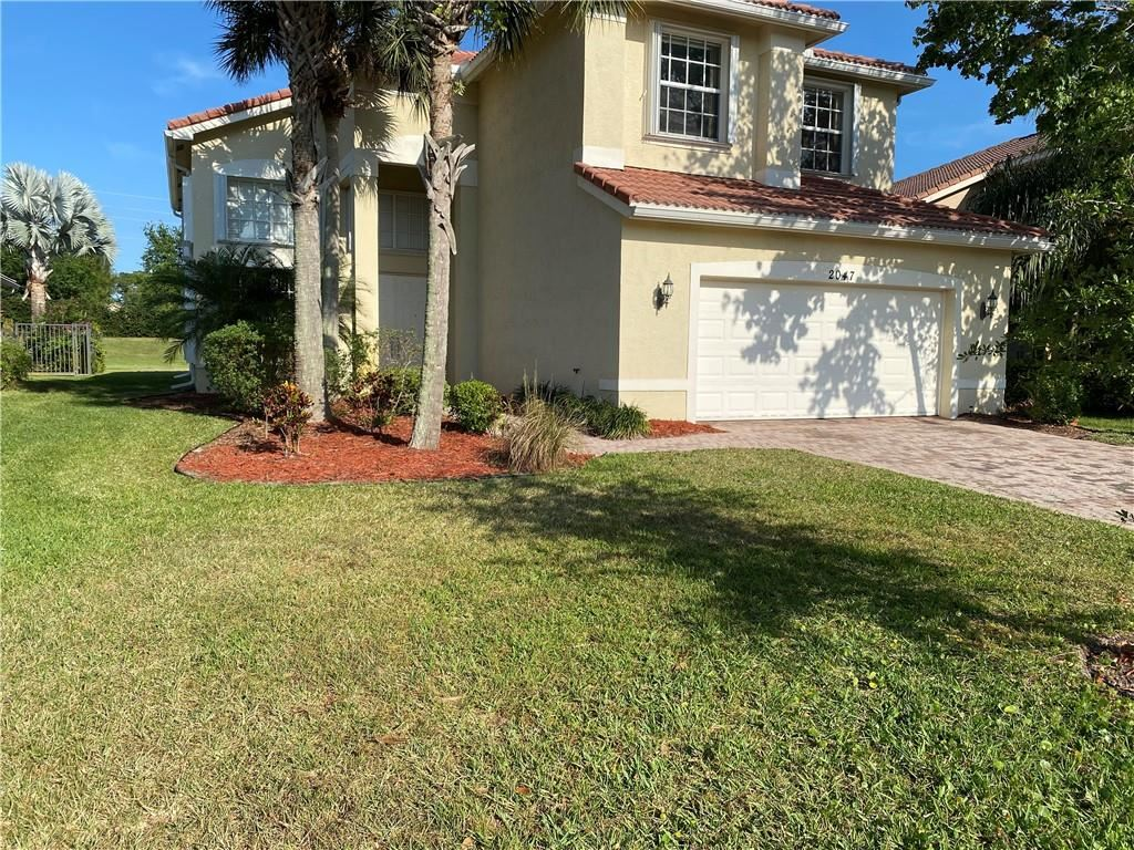 2047 Grey Falcon Circle SW, Vero Beach, FL 32962 - #: 242581