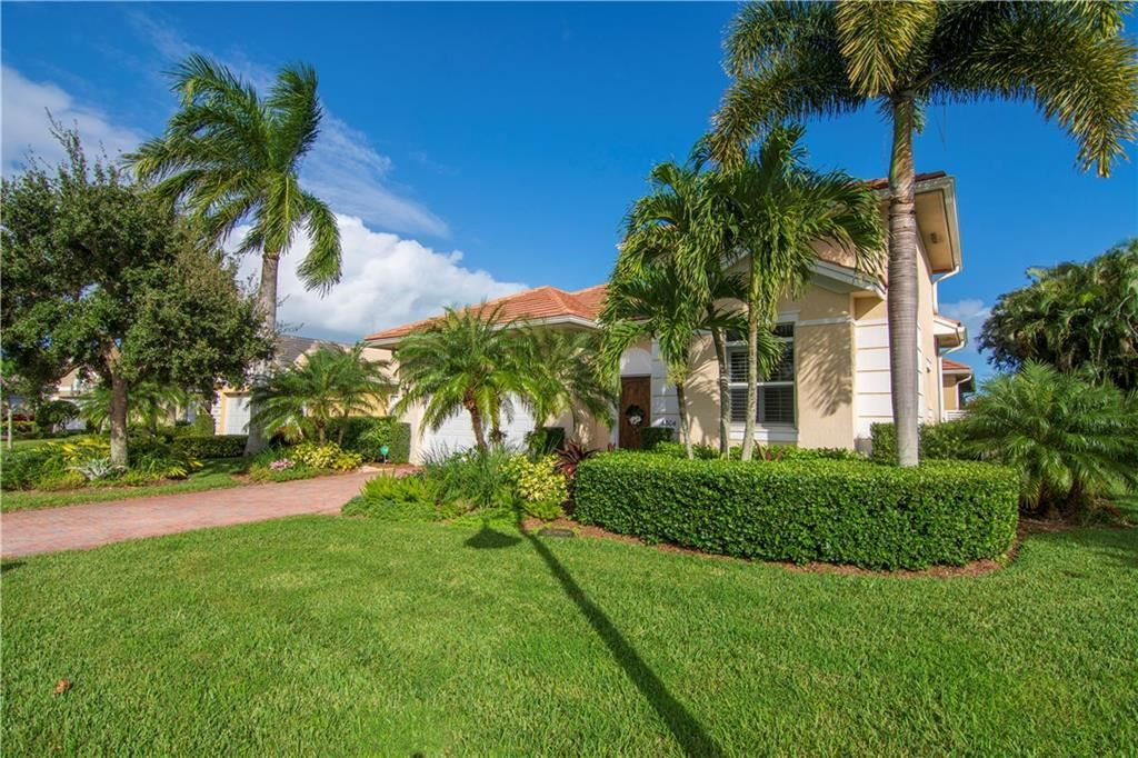 4304 Summer Breeze Terrace, Vero Beach, FL 32967 - #: 228583