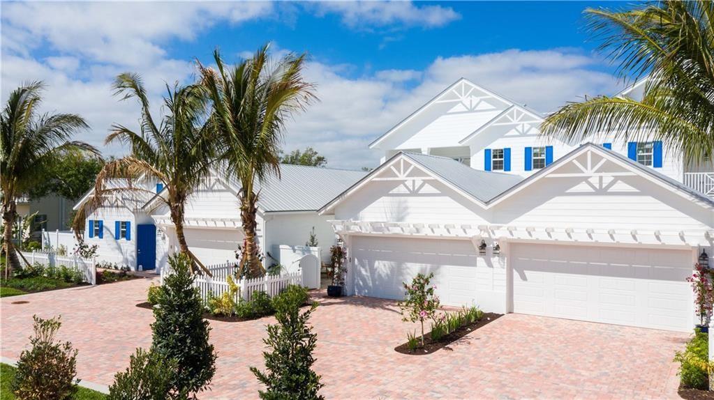 95 Strand Drive, Vero Beach, FL 32963 - #: 231583