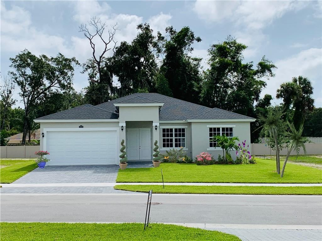 2109 Bridgehampton Terrace, Vero Beach, FL 32966 - #: 236583