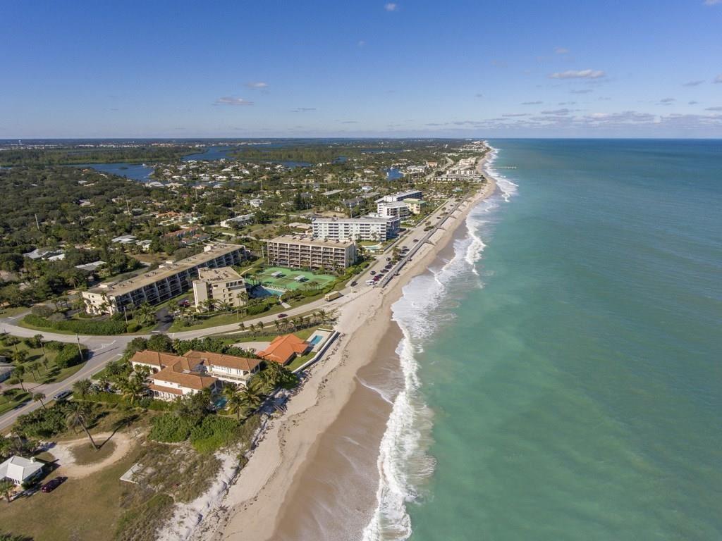 3939 Ocean Drive #407C, Vero Beach, FL 32963 - #: 239584