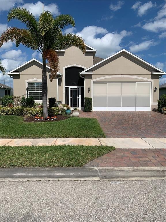 566 Gossamer Wing Way, Sebastian, FL 32958 - #: 241584