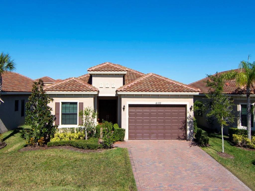 4120 55th Street, Vero Beach, FL 32967 - #: 245584