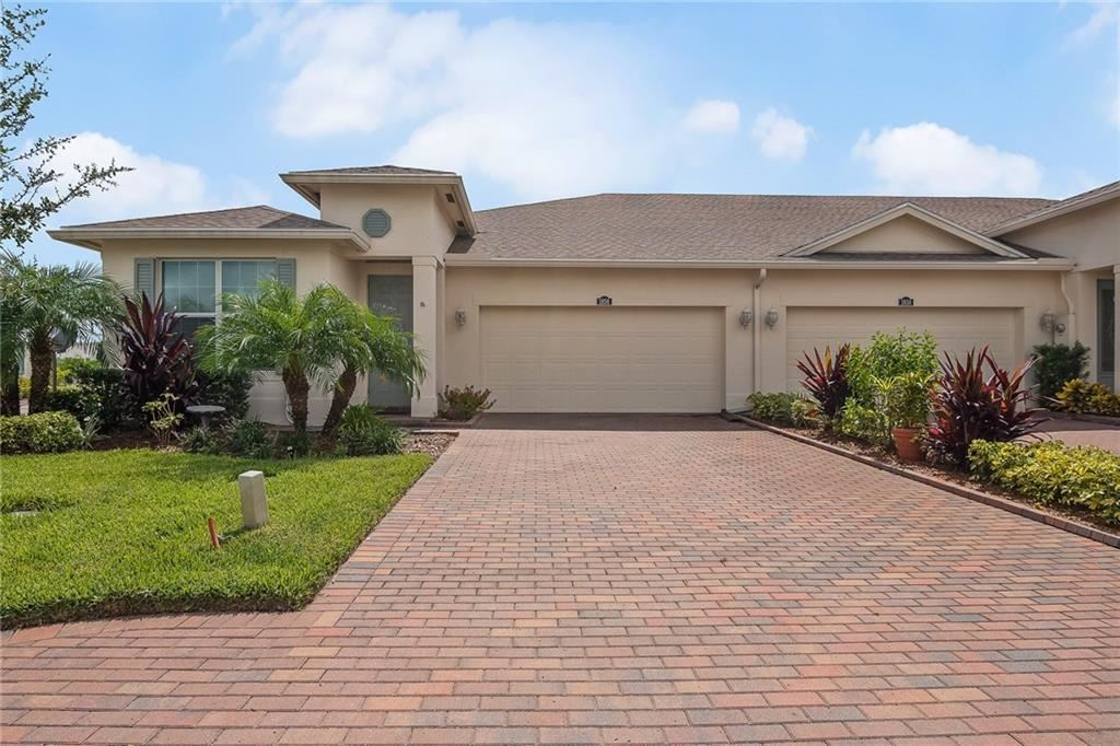 1856 Red Oak Terrace, Vero Beach, FL 32966 - #: 234586