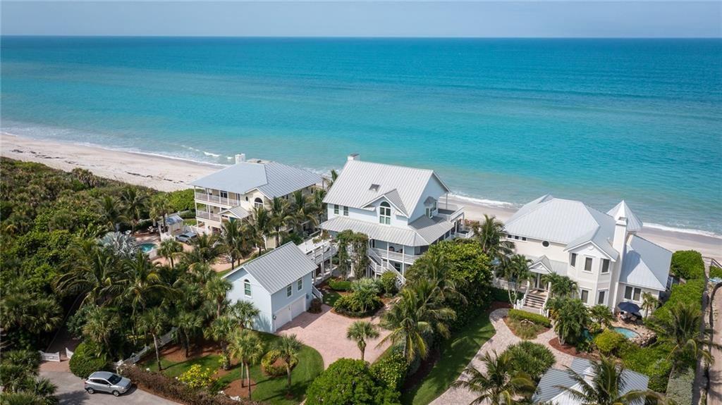 2260 Sanderling Lane, Vero Beach, FL 32963 - #: 244586