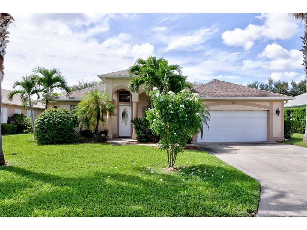 2235 3rd Place SW, Vero Beach, FL 32962 - #: 241588