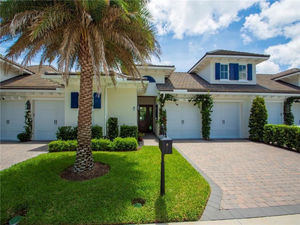 45 Plumbago Lane, Vero Beach, FL 32963 - #: 243588