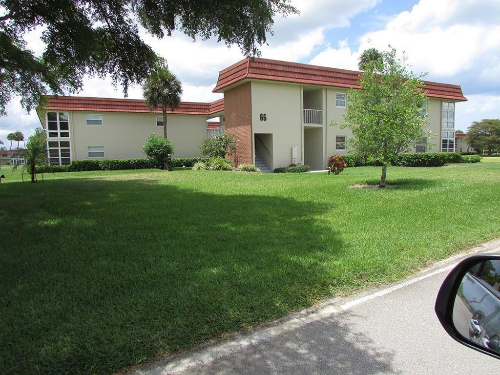 66 Woodland Drive #204, Vero Beach, FL 32962 - #: 244589