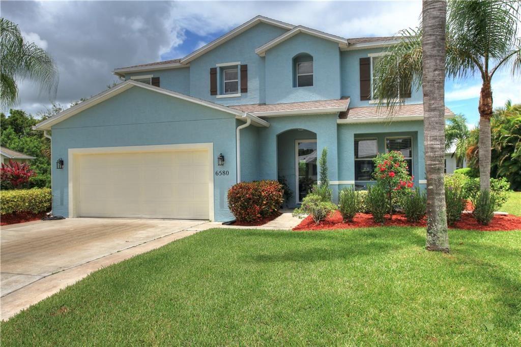 6580 35th Lane, Vero Beach, FL 32966 - #: 244590