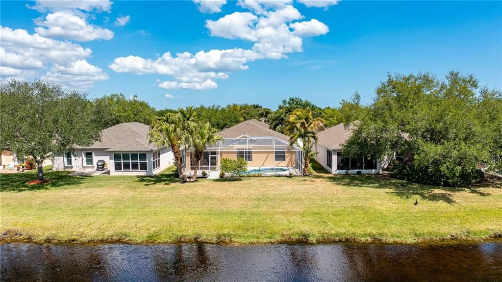 1355 10th Manor, Vero Beach, FL 32960 - #: 242592