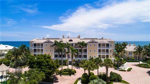 Photo of 200 E Sea Colony Drive #3C, Vero Beach, FL 32963 (MLS # 239593)