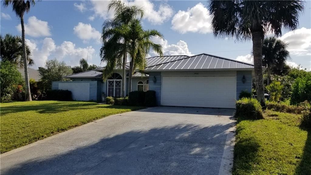 1161 George Street, Sebastian, FL 32958 - #: 246601