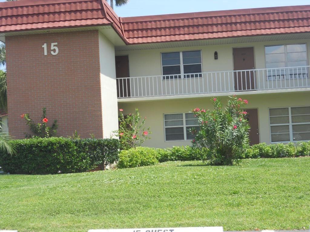 15 Vista Palm Lane #201, Vero Beach, FL 32962 - #: 242602