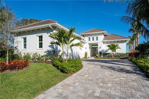 Photo of 11 Caribe Way, Vero Beach, FL 32963 (MLS # 229603)