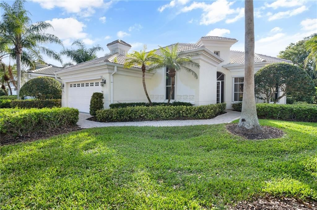 855 Island Club Square, Vero Beach, FL 32963 - #: 241604