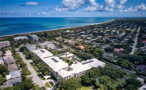 Photo of 940 Turtle Cove Lane #106, Vero Beach, FL 32963 (MLS # 246605)