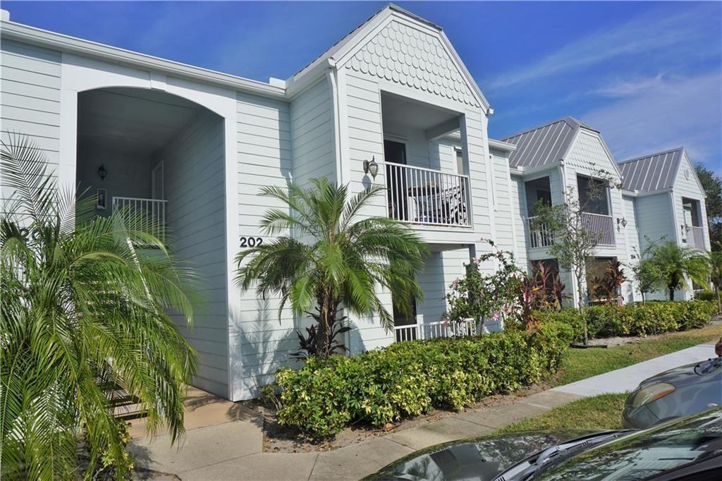 1160 3rd Way #102, Vero Beach, FL 32960 - #: 246606