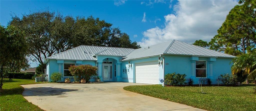 128 Pelican Island Place, Sebastian, FL 32958 - #: 240607