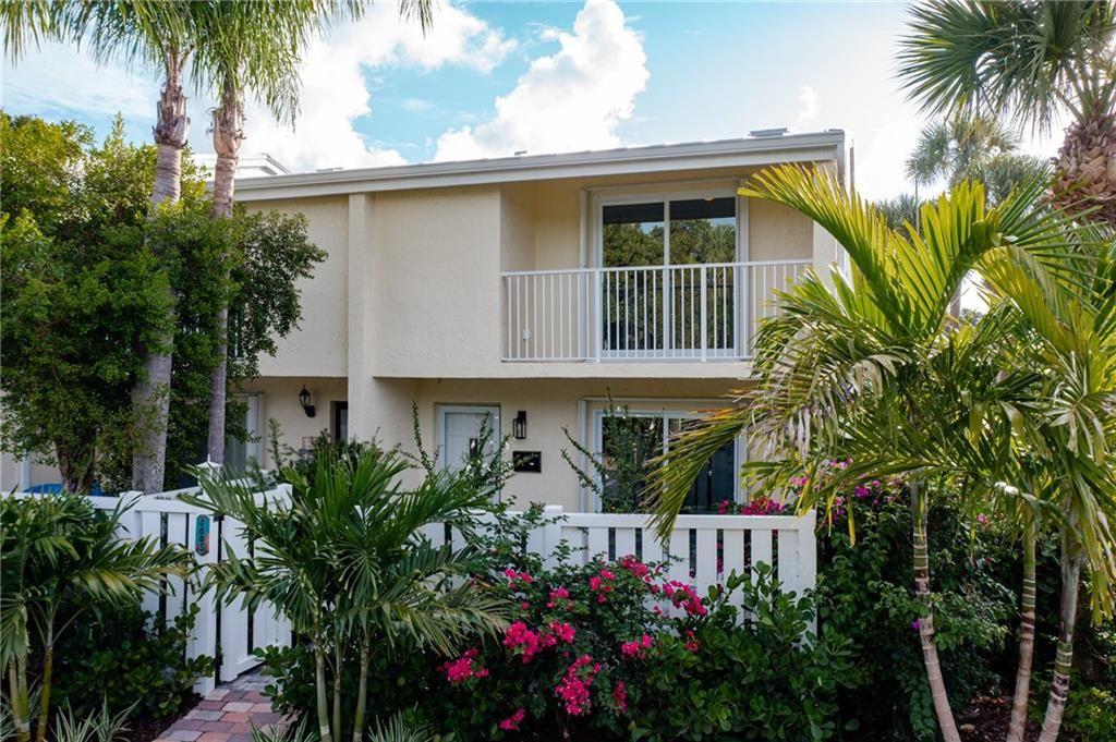 4005 Silver Palm Drive #1, Vero Beach, FL 32963 - #: 246608