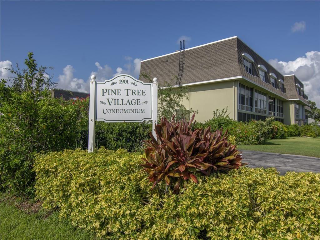 1801 Indian River Boulevard #C4, Vero Beach, FL 32960 - MLS#: 232609