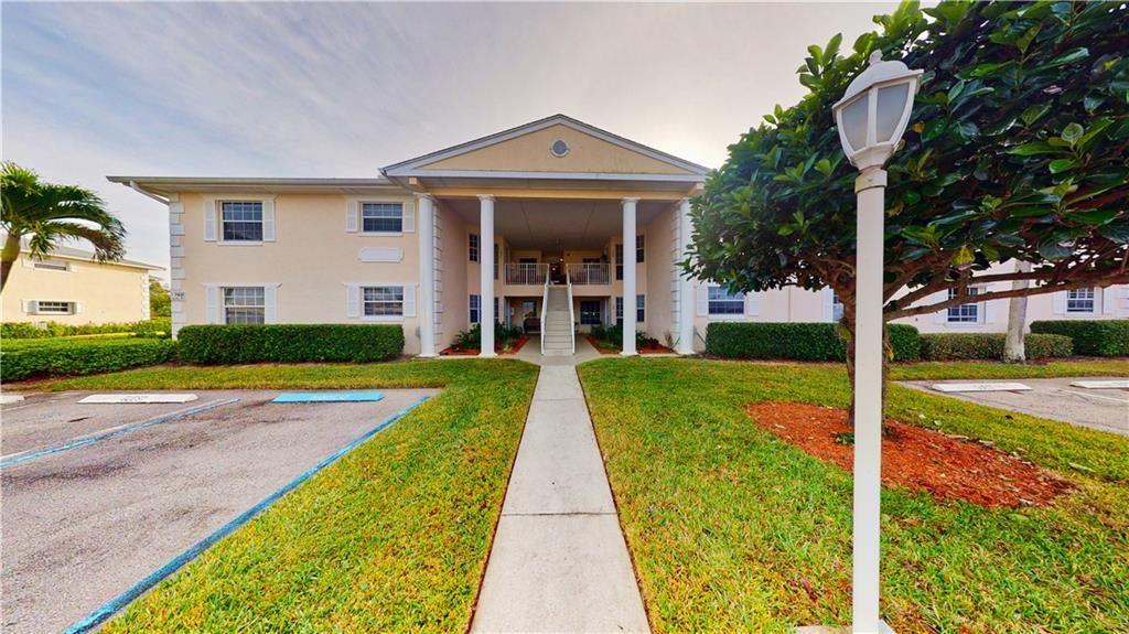 760 Lake Orchid Circle #202, Vero Beach, FL 32962 - #: 239610
