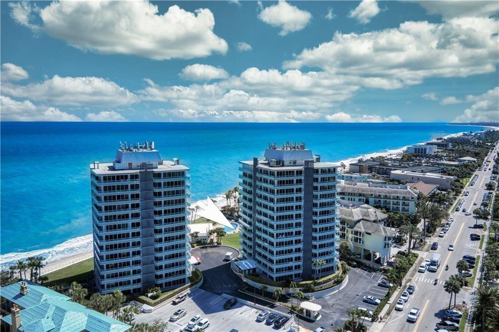 3554 Ocean Drive #303S, Vero Beach, FL 32963 - #: 241612