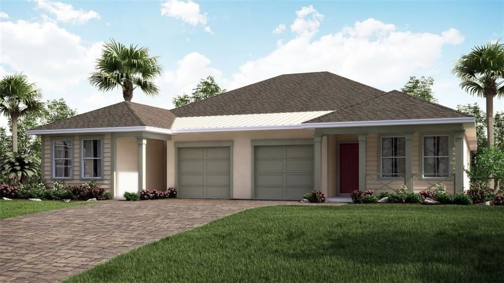 6145 Red Maple Manor, Vero Beach, FL 32966 - MLS#: 232613
