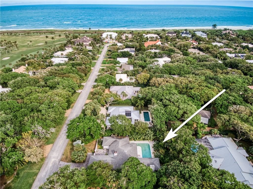 908 Greenway Lane, Vero Beach, FL 32963 - #: 235613