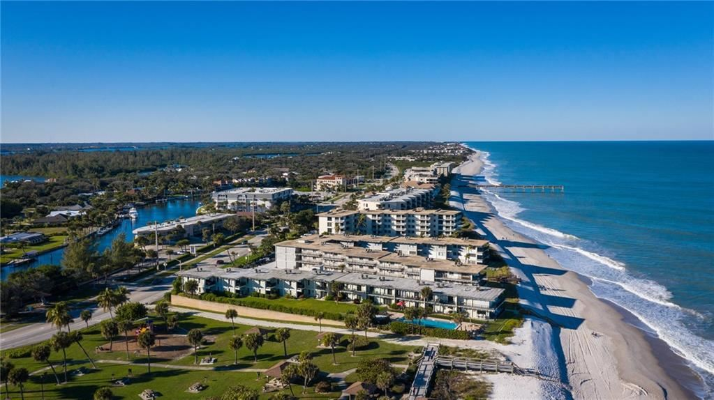 4410 Highway A1A #310, Vero Beach, FL 32963 - #: 236615