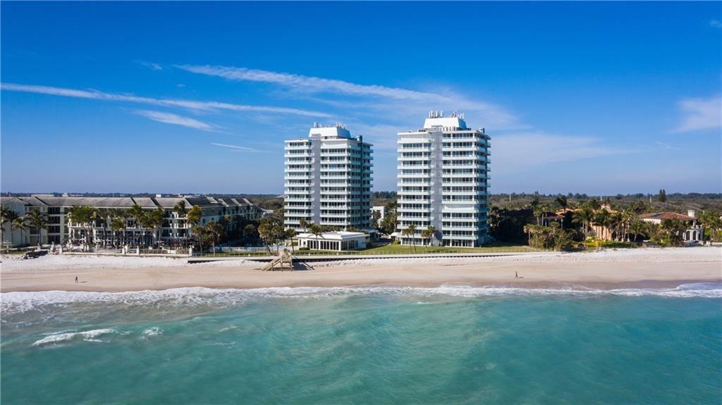 3554 Ocean Drive #802S, Vero Beach, FL 32963 - #: 241616