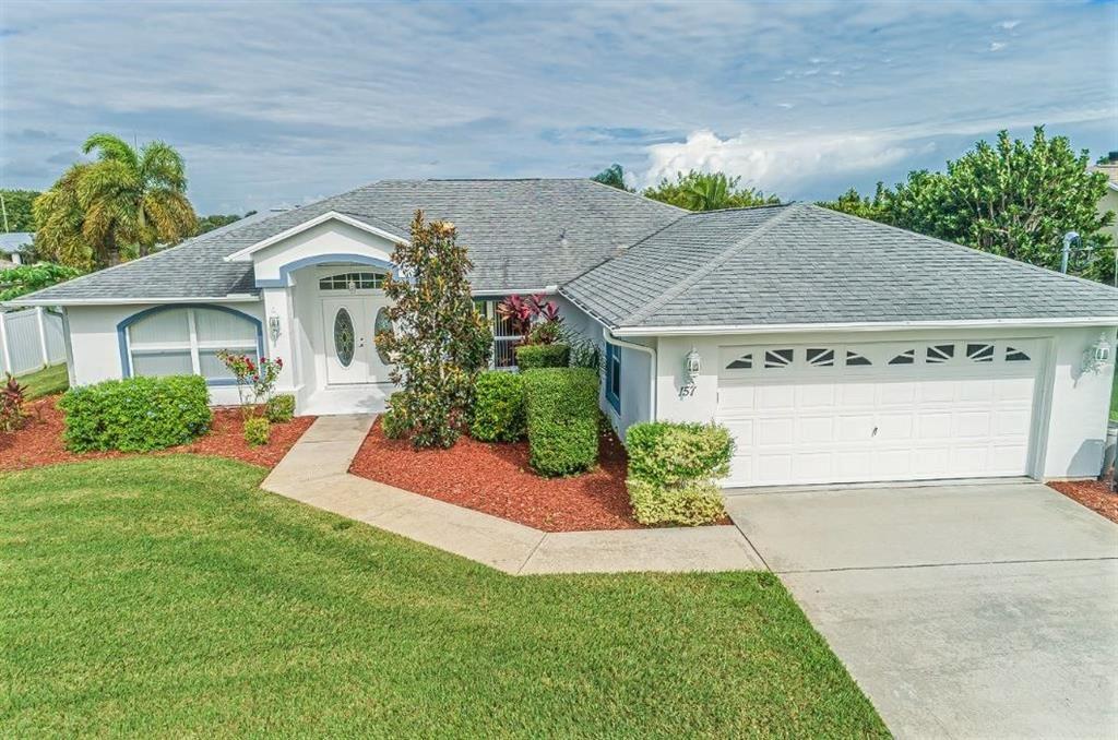 157 Joy Haven Drive, Sebastian, FL 32958 - #: 236620