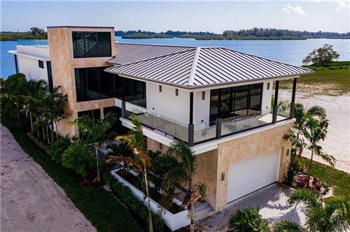 Photo of 4844 S Harbor Drive, Vero Beach, FL 32967 (MLS # 211621)