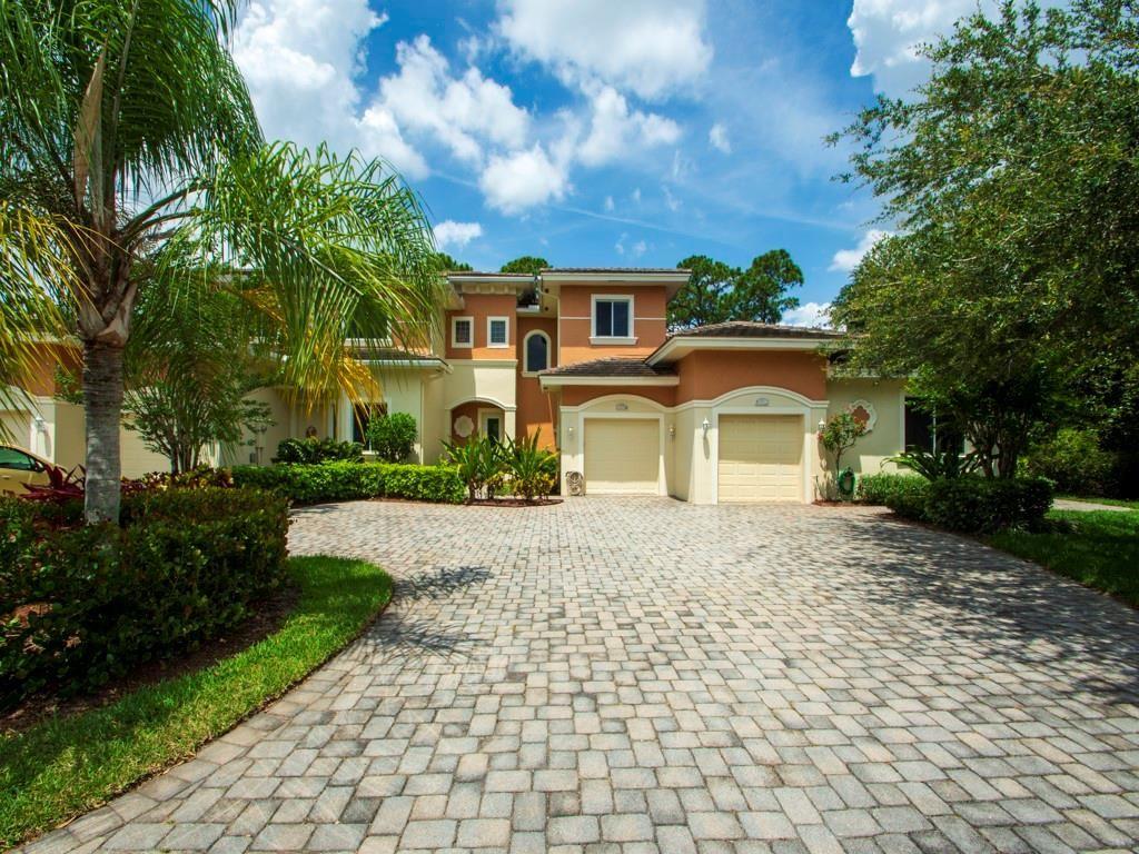 2557 Stockbridge Square SW, Vero Beach, FL 32962 - #: 243621