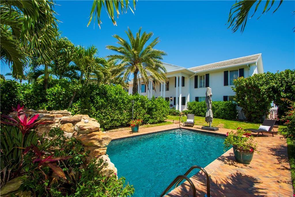 908 Holoma Drive, Vero Beach, FL 32963 - #: 242623
