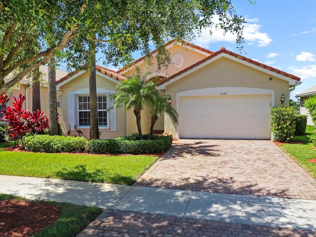 2072 Grey Falcon Circle SW, Vero Beach, FL 32962 - #: 243624