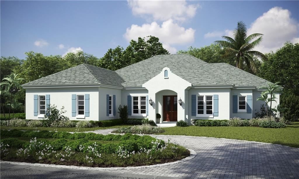 915 Tulip Lane, Vero Beach, FL 32963 - #: 240625